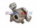 Turbo 717858 AUDI A4 A6 1.9 SKODA VW