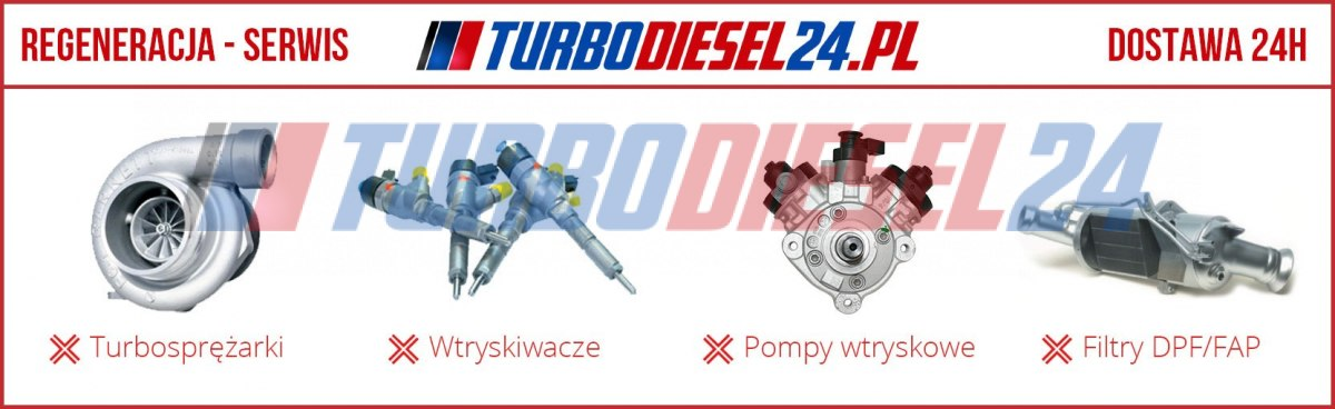 Turbosprężarka 765155 Chrysler Jeep Cherokee