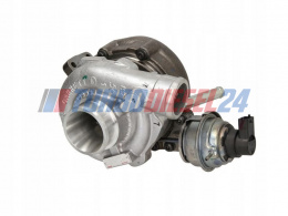Turbo 796122 CITROEN FIAT 3.0HDI IVECO DAILY PEUGEOT BOXER