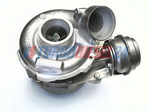 Turbo 709835 MERCEDES-BENZ C200 C220 E200 E220 2.2